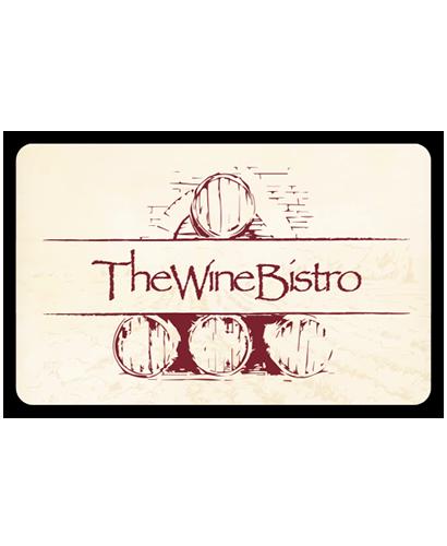 Wine Bistro Gift Card