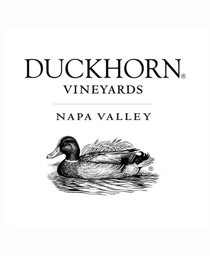 Duckhorn Vineyards logo